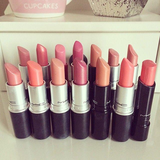 MAC Lipstick