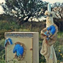 Σετ Βάπτισης - Αγόρι | Koo Koo Vaptisi