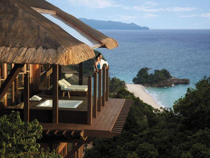 Shangri-La's Boracay Resort & Spa : Hotels and Resorts : Condé Nast Traveler