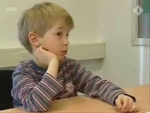 Hoogbegaafdheid op de basisschool - YouTube