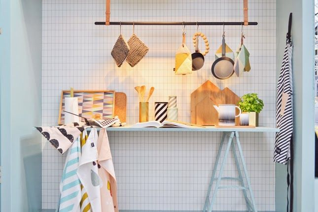 Exclusive Interview: Trine Andersen, Founder Of ferm LIVING http://cimmermann.co.uk/blog/blogs-favourites/