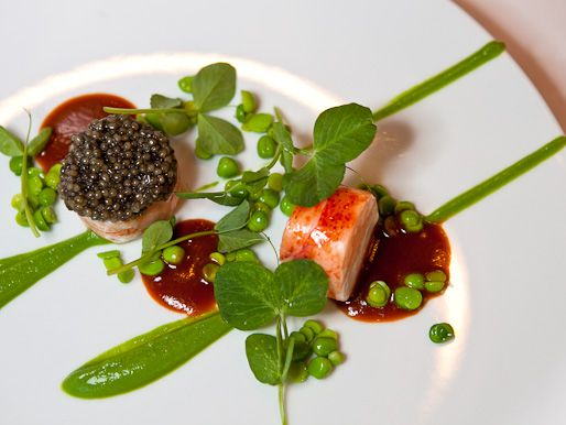 Ask the Expert: Caviar Russe's Chef Christopher Agnew | Serious Eats : New York I have mixed feelings about this dish ...