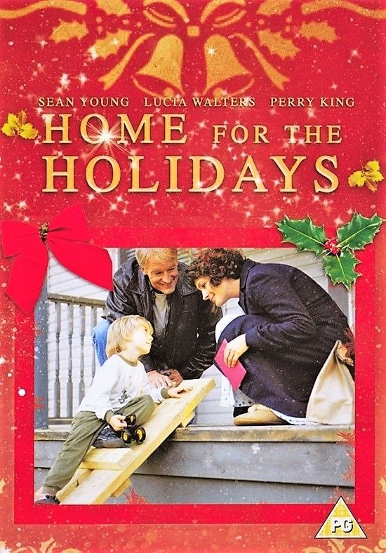 Home For The Holidays Is A 2005 American Made For Television Drama