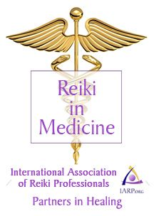Reiki in the Clinical Setting - Patients and Caregivers Love It!