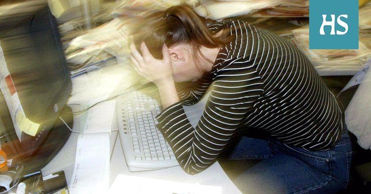 Pitkäaikaista väsymysoireyhtymää ei enää pidetä psykosomaattisena oireiluna.