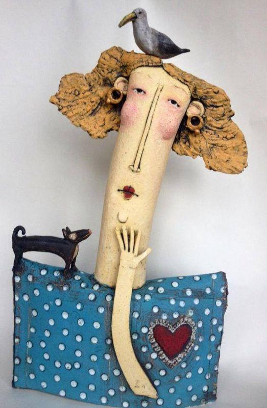 Gallery - Sarah Saunders Ceramics
