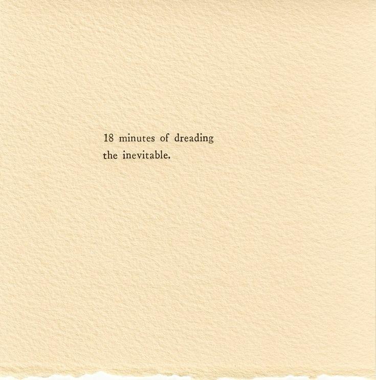 'Time Wasting Experiment 0007' por Alyson Provax.