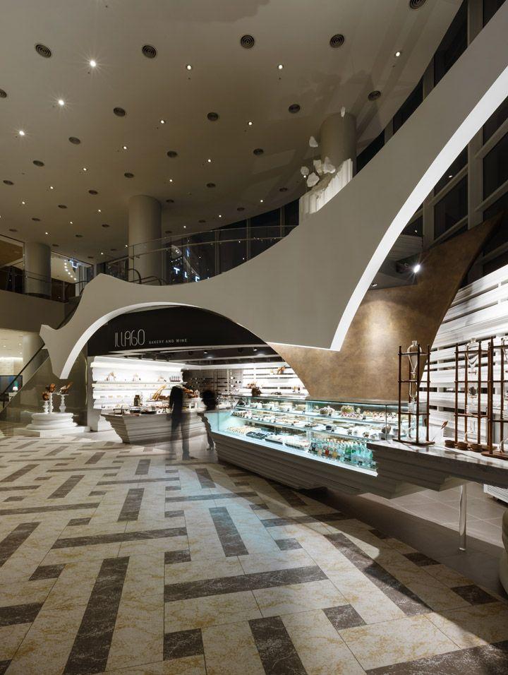 285 best future interiors images on pinterest | architecture