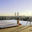 Grand Hotel Barcelona:  Best Hotels in Barcelona, Spain