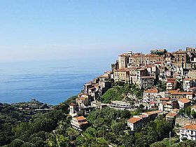 Pisciotta Italy.  A week on the Mediterranean Sea.  So beautiful!