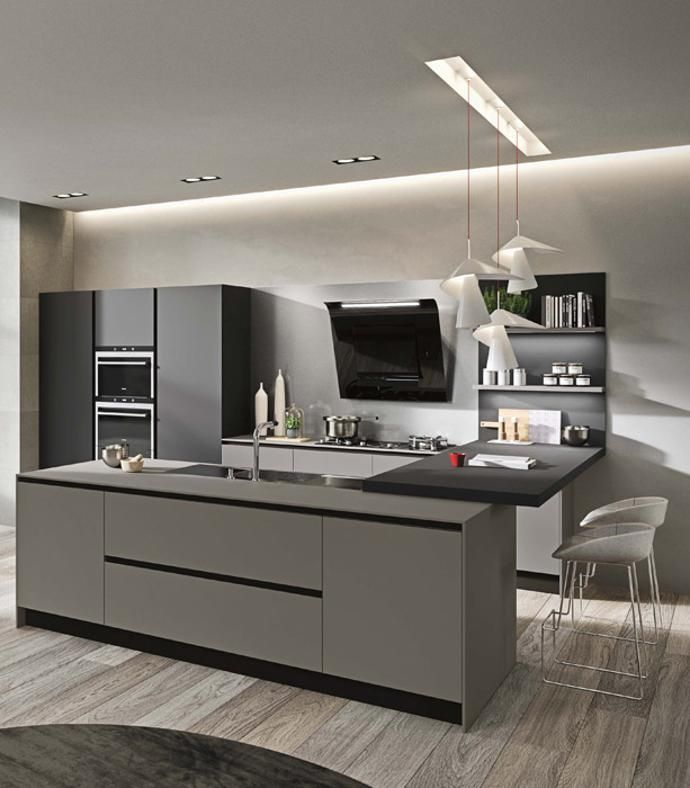 AK06 #Arrital #kitchen #design