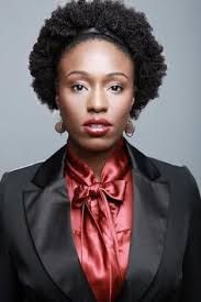 Image result for Professional black woman in a suit