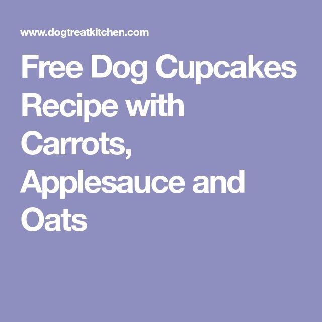 Best 25 Dog Cupcake Recipes Ideas On Pinterest Doggie