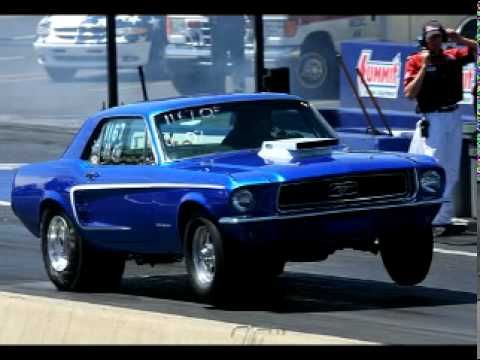 ▶ Ronnie & The Daytonas - 'Little GTO' - YouTube