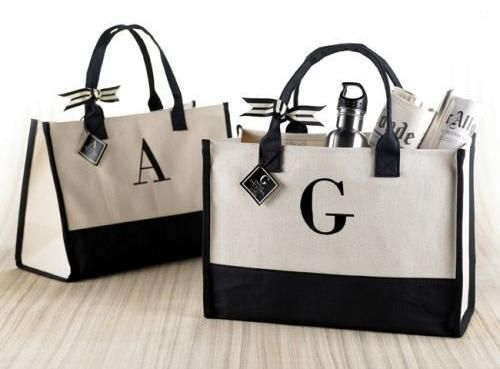 personalised welcome bag the perfect wedding guest accessory