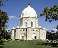 House of Worship in Australia.