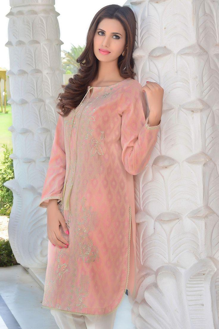 Zeniya Lawn Embroidered Pret Suits Eid Collection 2016-2017