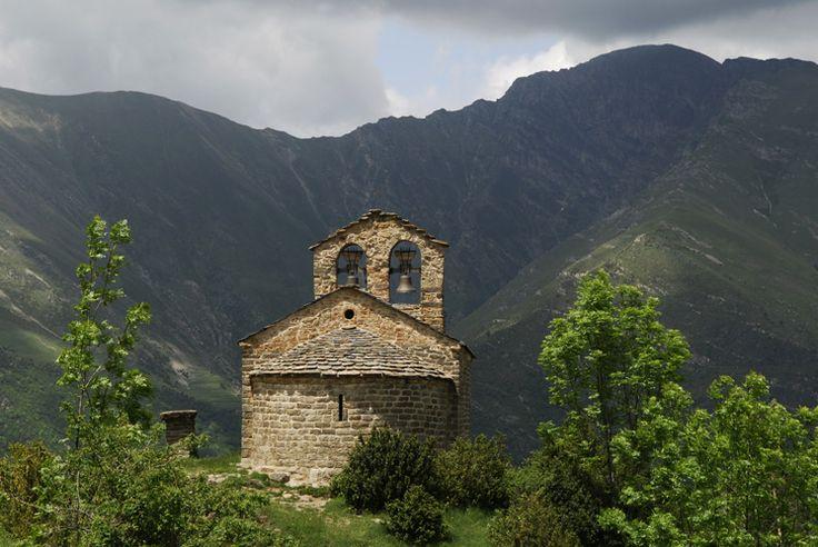 San Quirc de Durro