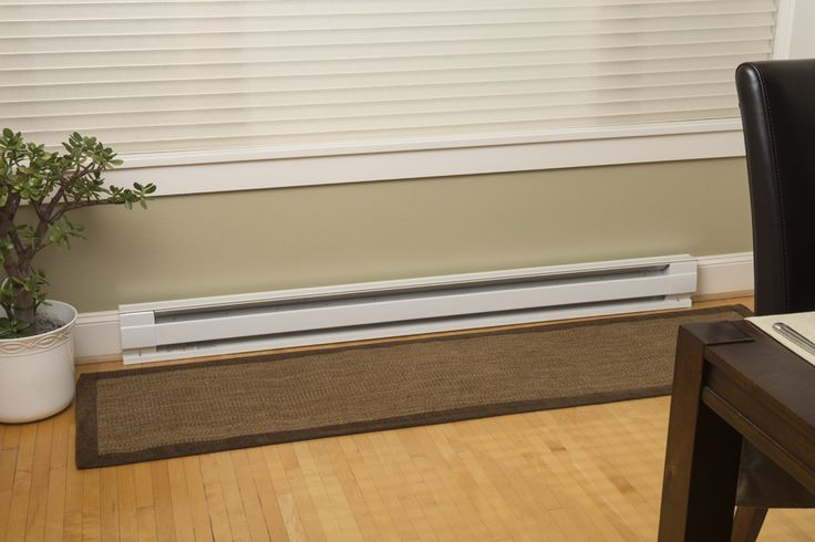 1000 Ideas About Electric Baseboard Heaters On Pinterest