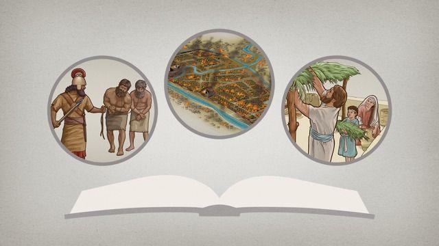Videó | Náhum könyvének áttekintése | Legújabb videók