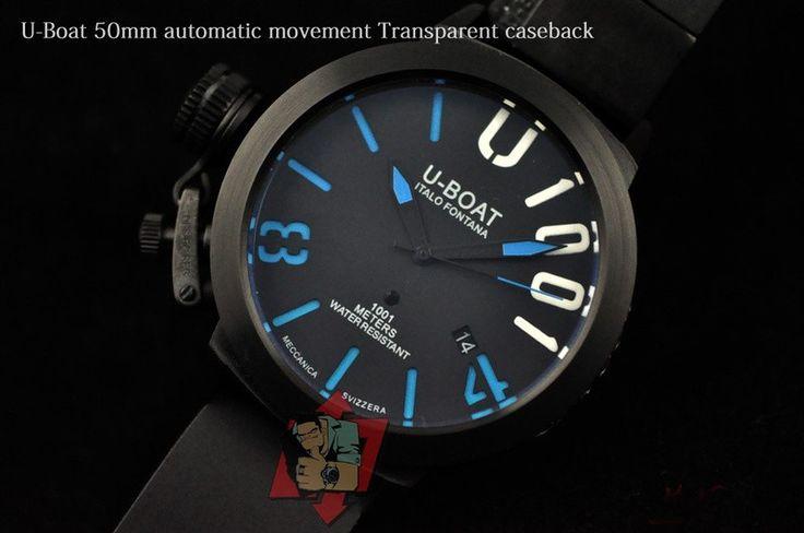 Replica U-Boat 2013 New Watch $175.00 http://www ...