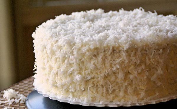 Cobertura para bolo de coco II - Veja a Receita: