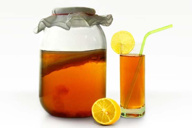 Чайный гриб  Обнинск  Выращенный чайный гриб. Все, что необходимо - сделать заварку и запустить его. Свойства гриба: Избавляет от токсинов, защищает печень, тонизирует и просто хорошо утоляет жажду