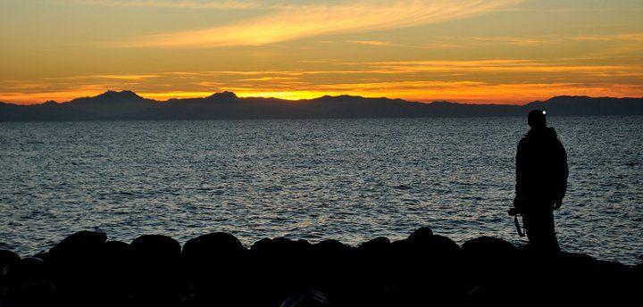 Corso di fotografia sportiva e Outdoor all'Isola d'Elba, Miniere di ferro, il Ginevro,Paolo Meitre Libertini Nikon school.