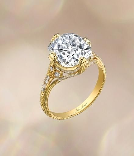 Miley Cyrus Engagement Ring...gorgeous!!!
