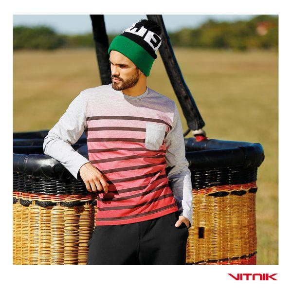 Outfit ideal para disfrutar al aire libre! #Aventurama #Vitnik #EstiloVitnik