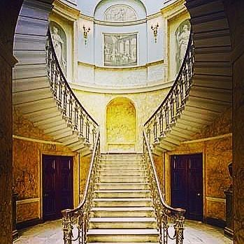 """Very much looking forward to becoming a member of #HomeHouse! I had my official tour today and can't wait to make this my resident hang out when travelling to #London. It's has some fantastic #eventspace to hire and I will definitely be taking full advantage! """"Home House is Londons most exclusive private members club. Occupying a terrace of Georgian townhouses in elegant Portman Square in the heart of London members and guests enjoy the splendour of 18th Century architecture and the opulence…"""
