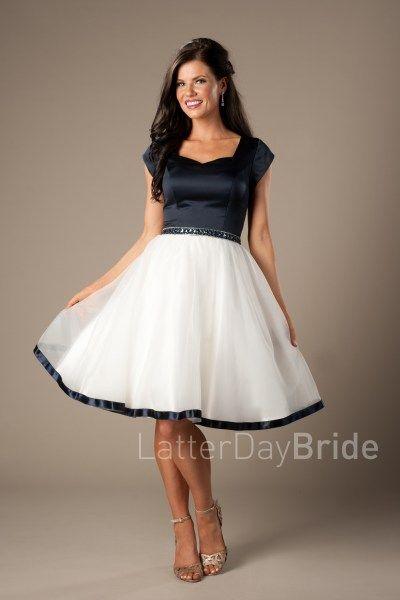 Best 25 Modest Homecoming Dresses Ideas On Pinterest