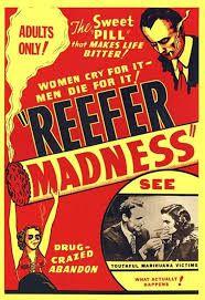 Image result for vintage marijuana ads
