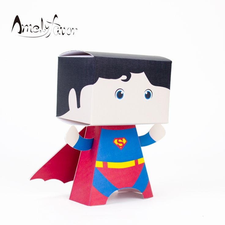 Find More Candy Boxes Information about Superhero Favor Box Superman Candy Box Boy Party Favors Gift Box Kids Birthday Party Supplies Decoration Event Party Supplies ,High Quality Candy Boxes from Last Rose Of Summer Store on Aliexpress.com