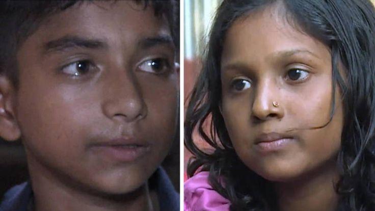 Abdullah vluchtte uit Myanmar: ik versteen bij de gedachte aan die kogel | NOS