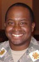 Air Force Maj. Charles A. Ransom  Died April 27, 2011 Serving During Operation Enduring Freedom  31, of Midlothian, Va., assigned to 83rd Network Operations Squadron, Joint Base Langley-Eustis, Va.; died April 27 in Kabul, Afghanistan, of wounds sustained from gunfire from an Afghan military trainee.