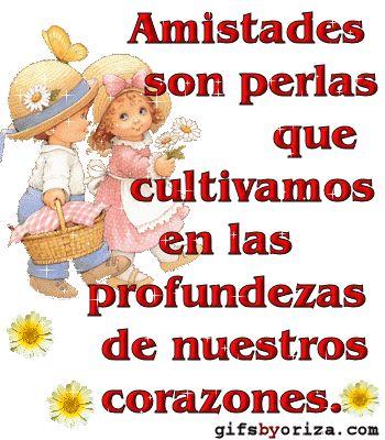 posters de amistad | PEQUES Y PECAS...: MENSAJES DE CARIÑO.