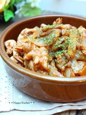 豚こま切れ肉で簡単!ビーフストロガノフ風 by たっきーママ | レシピ ...