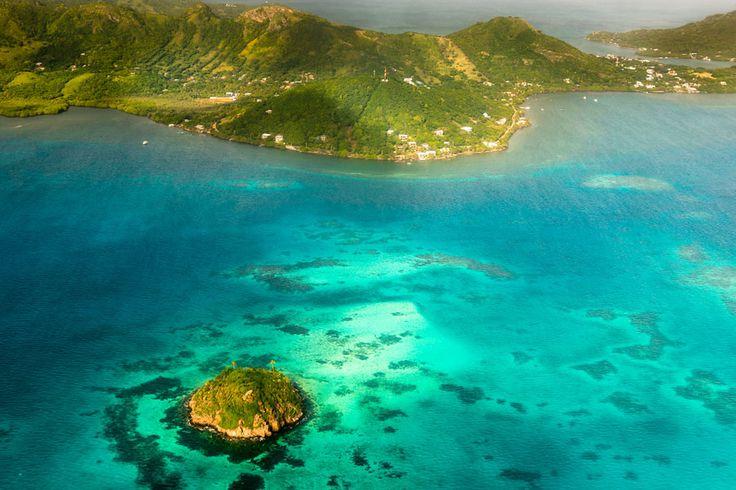 La joya del Caribe Colombiano: Descubre cómo llegar a Providencia