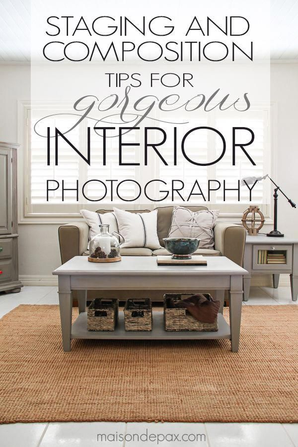 15 Photography Tips For Staging And Composition Learn How To Take