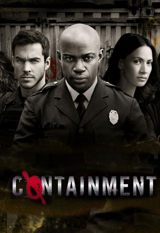 Containment series, In producton