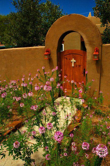 107 Best Southwest Home Images On Pinterest Haciendas