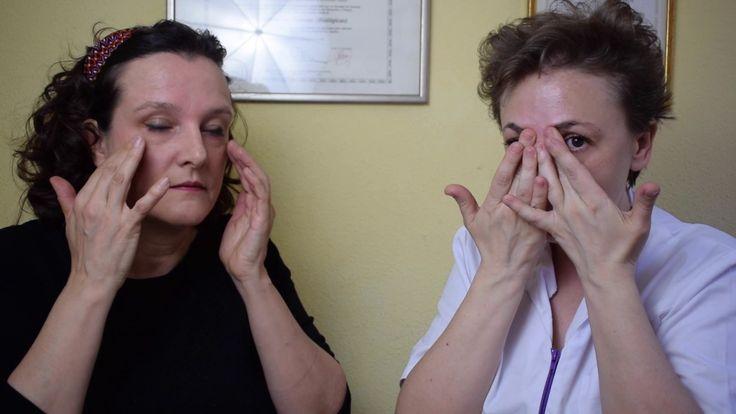 Tutorial  Automasaje facial Kobido antienvejecimiento