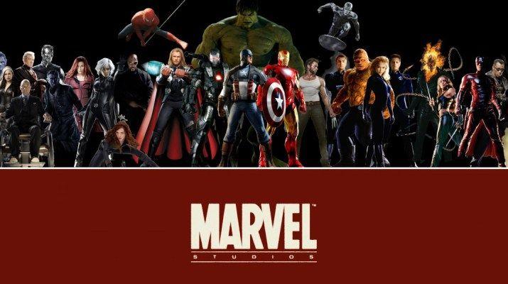 Upcoming Marvel Movies: Phase 3 Title List And Release Dates - TV Series Lover