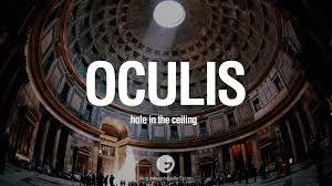 Word of the day#oculis #wordoftheday #definedatfive