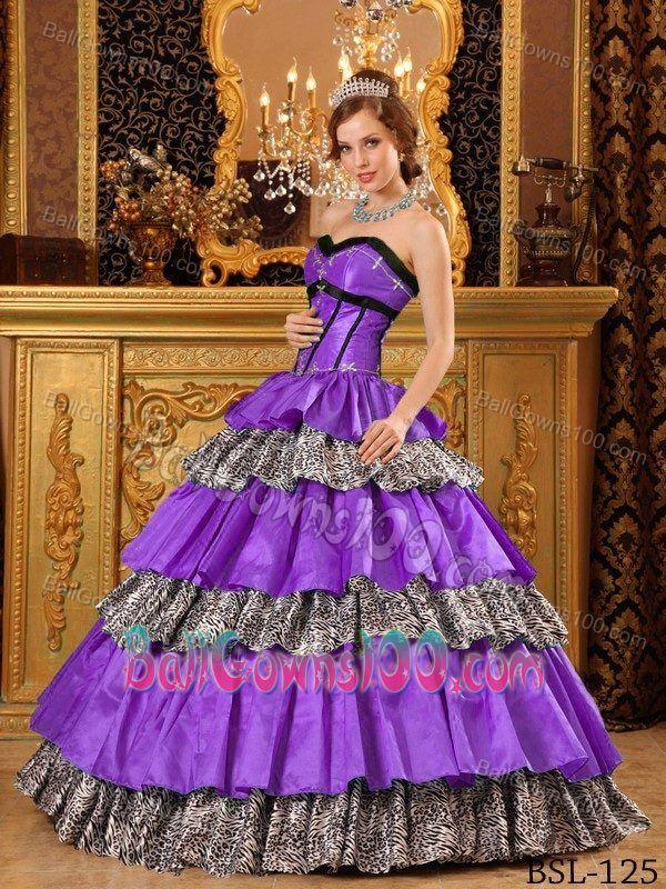 12 best Multi-color Military Ball Dresses images on Pinterest ...