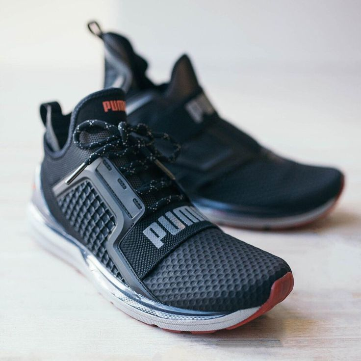 Dropping online today: the @Puma Ignite Limitless Hi Tech and Extreme Hi  Tech sneakers