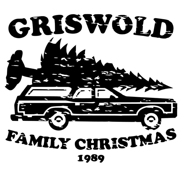 Griswold Family Christmas Studio File Download