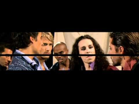 Damien Sargue, John Eyzen, Cyril Niccolaï - Avoir 20 ans - YouTube