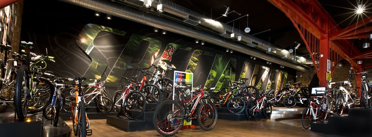 Bikes 101 - Specialized Concept Store Madrid - www.bikes101.es